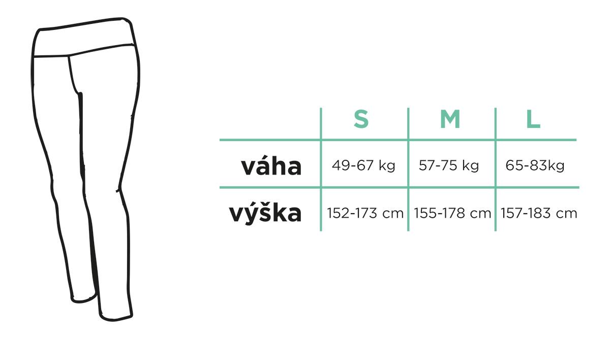 eshop-tabulka-velikosti-leginy